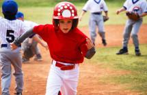 Barrel Up Baseball Camp