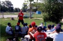 Private Baseball Coach - Kraig Kupiec